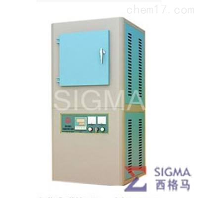 SGM·M15/16智能马弗炉 烧结和氧化实验电炉