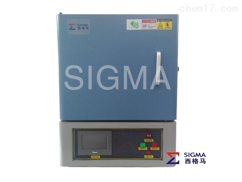 SGM·M8/12西格马人工智能箱式电阻炉、工业高温马弗炉
