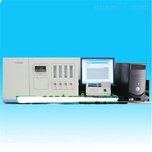 JYD-3000紫外荧光定硫仪