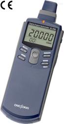 日本小野非接触式数字发动机转速表SE-2500A