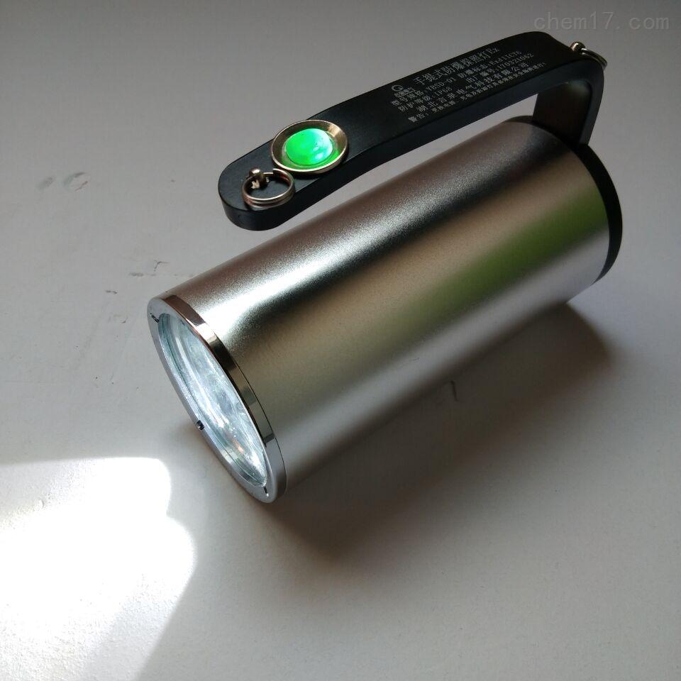cygl6070消防员防水防爆充电手提应急灯EX