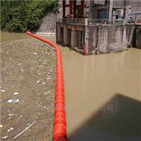 FT80110水电站工程招标建材拦污排浮筒