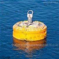 FB1200三亚游艇锚定浮标 塑料系泊锚浮标