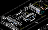 君鸿专业番禺仪器分析实验室边台规划