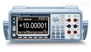 固緯GDM-9061六位半臺式萬用表