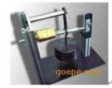 gosun灯头弯曲强度试验装置