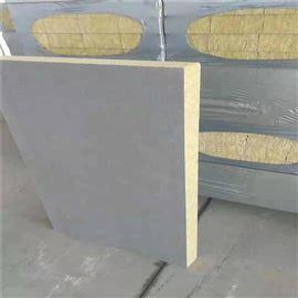 95厚岩棉复合板价格
