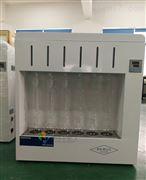 南京脂肪测定仪JT-SXT-06蛋白质检查仪4联