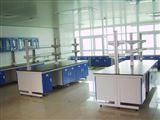 君鸿广州开发区化工企业理化实验室装修 效果图