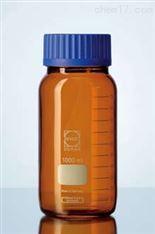 Duran-schott 肖特GLS80广口棕色玻璃瓶