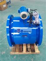 EB-LDE-DN300钛电极电磁流量计