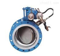 DHH44X微阻緩閉消聲止回閥