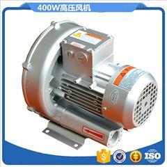 包装机械专用4KW高压风机生产厂家