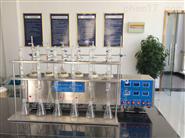 供應LB-6160型氨氮一體化萬能蒸餾儀實驗室