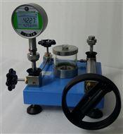 SD108台式手动液压源