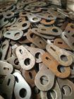 法兰毛坯厂家常年生产冲压件 冲压异型法兰