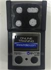 Ventis MX4四合一气体检测仪维修传感器更换