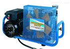 MCH6/EM意大利科尔奇100L空气充气泵压缩机