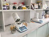 烘干法小麦水分测量仪怎么用