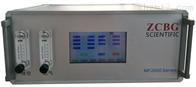YT2600系列标准气体稀释装置