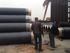 烟台市钢套钢保温管规格