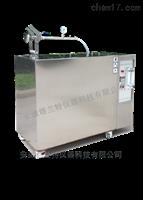 DLX-010厂家防护等级摆管淋雨试验箱