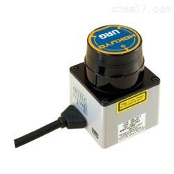 日本北阳范围传感器URG-04LN