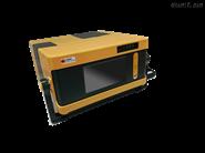 便携式数字离子阱质谱仪(DT-100)