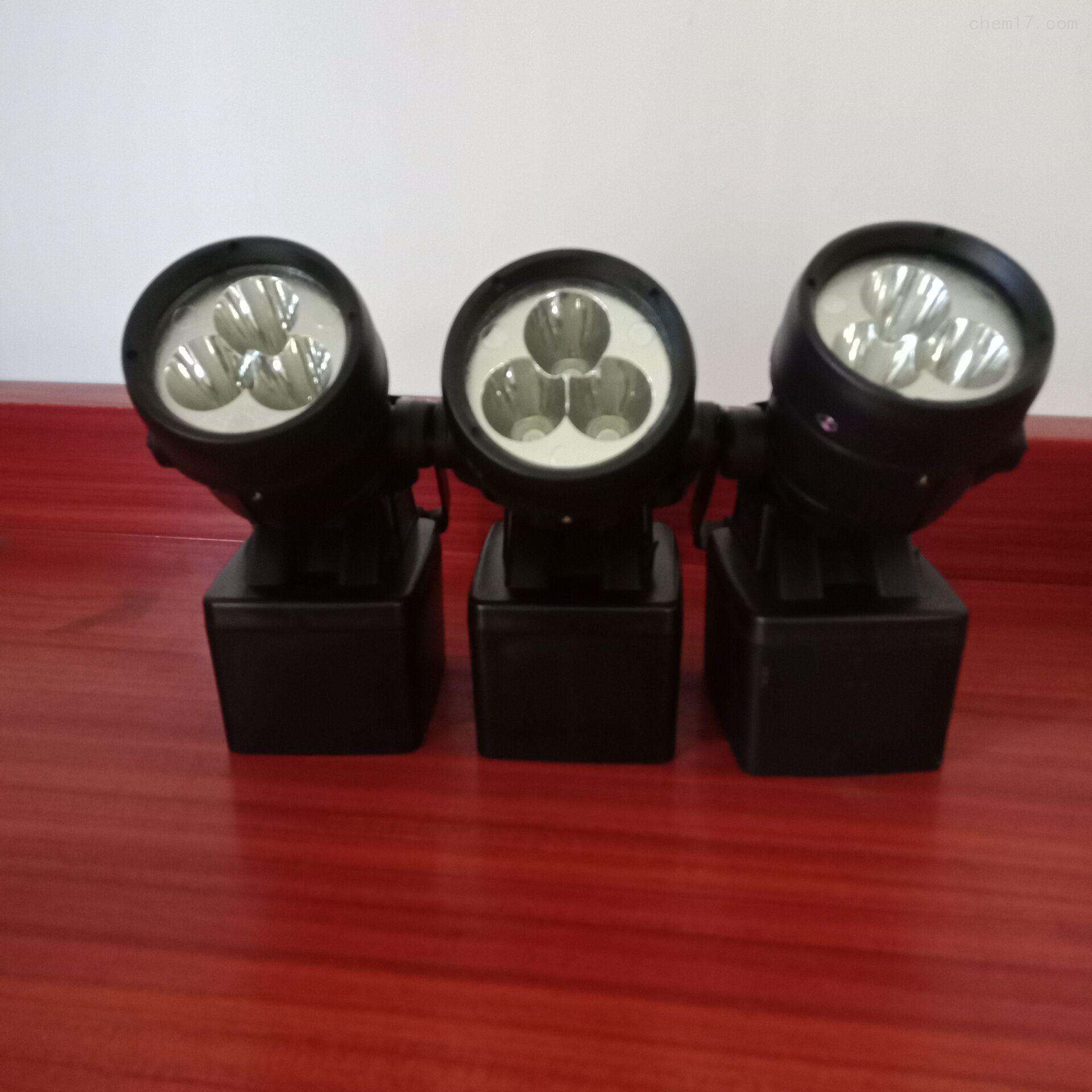 河北BZC8010电力抢修便捷式充电手提灯
