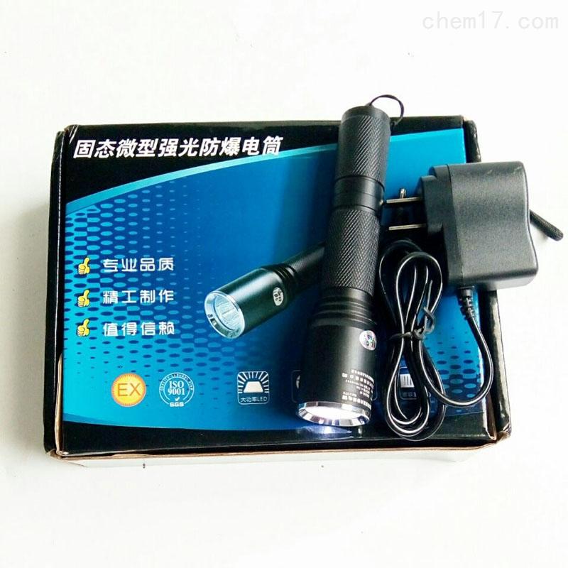 北京EB8010B配帽手电矿用防爆电筒报价