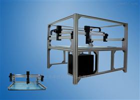 JC2000X4ELCD接触角测量仪