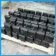 辽宁砝码工厂,25kg锁形对重砝码