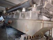 全国回收二手振动流化床烘干机