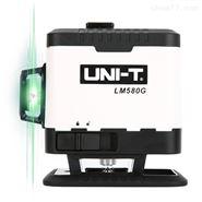 LM580G高精度绿光激光贴地仪
