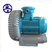 防护IP65等级防爆旋涡气泵