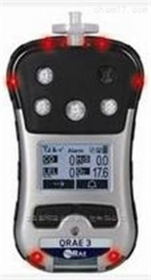 PGM-2500山东总代QRAE 3 四合一气体检测仪