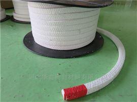 耐高温优质聚四氟乙烯盘根密封