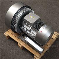 毛绒机械专用高压漩涡气泵
