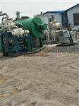 常年大量回收二手耙式干燥机