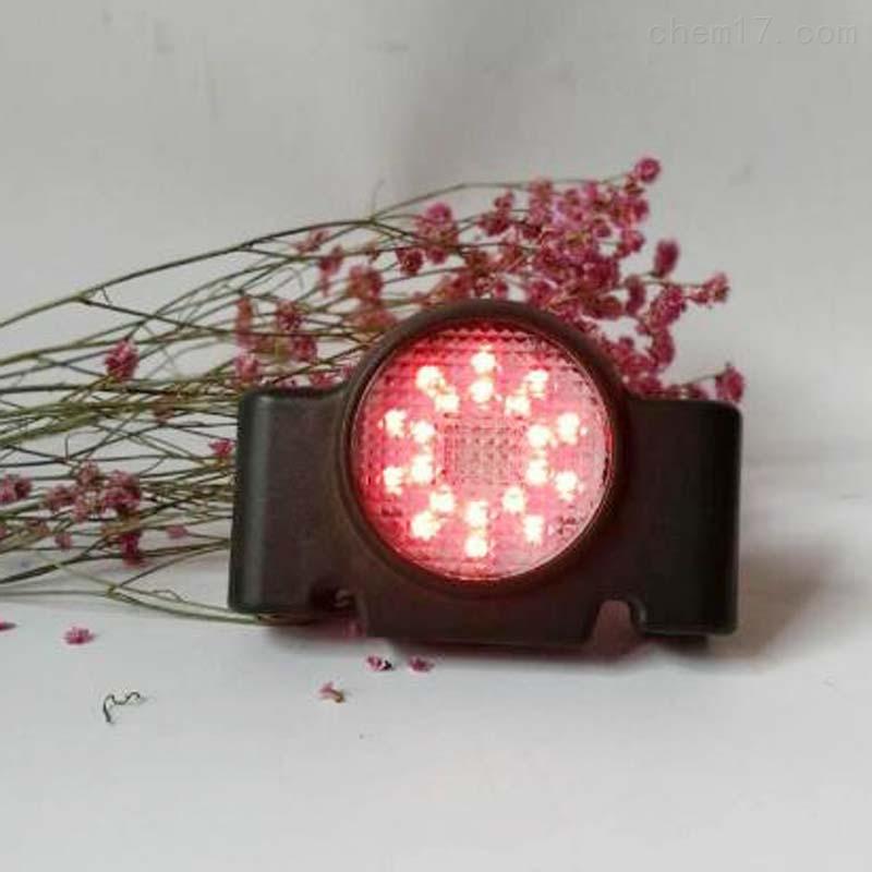 LED红色SW2161磁吸式工地施工方位指导灯