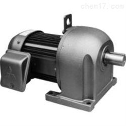 三菱减速电机GM-LJP系列