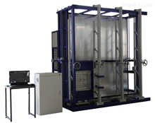 IMMCS-X門窗物理性能檢測儀