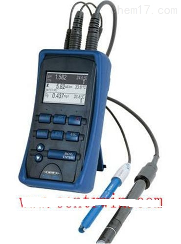 ZH7536手提式多参数测试仪