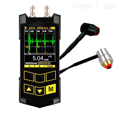 B6-C超声波测厚仪B6-C高精度超声波测厚仪(捷克诺顿)
