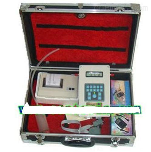 HZWP-1煤层瓦斯含量快速测定仪