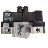 KVF5120-4D-03韩国原装ARK电磁阀KSV111-DC24V正品