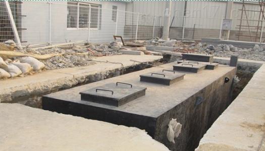 广西酒厂污水处理优质生产厂家