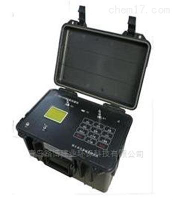 FD-216供应FD-216测氡仪环境氡土壤氡水氡析出率