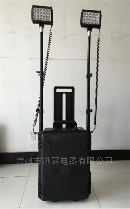 FW6108-12V 24Ah箱式移动照明系统