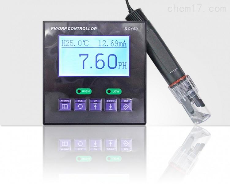 工业在线ph检测仪 自动酸碱度监测分析仪器